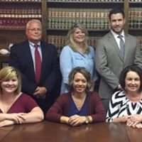 Harbinson, Brzykcy & Corbett, Attorneys at Law - Alexander Office