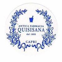 Antica Farmacia Quisisana Capri