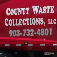Trashy Business - County Waste Collections, llc