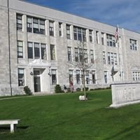 West Rutland School