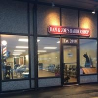 Dan & Joe's Barbershop L.L.C.