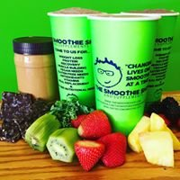 The Smoothie Shop & Supplements - Lee's Summit, Missouri