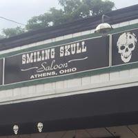 Smiling Skull Saloon