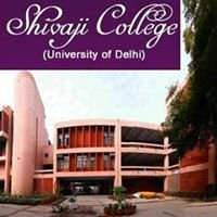 Shivaji College, University Of Delhi