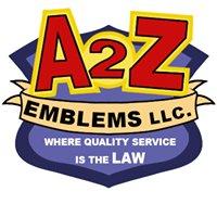 A2Z Emblems LLC
