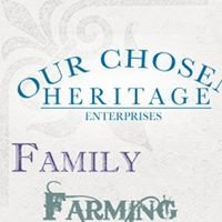 Our Chosen Heritage Enterprises LLC