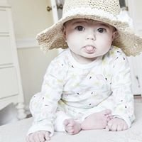Organic Baby Clothes On Line Store