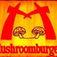 Mushroom Burger, Tagaytay
