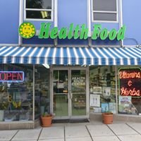 Health Food Centers #1