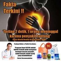 Smart Detox Pamulang