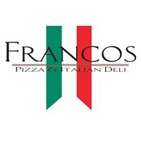 Franco's Pizza North Utica