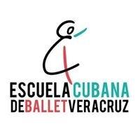 Escuela Cubana de Ballet de Veracruz