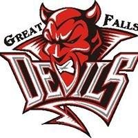 Great Falls High School.