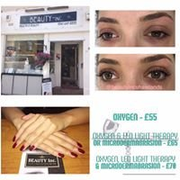 Beauty Inc Shawlands