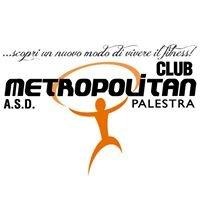 Club Metropolitan Palestra