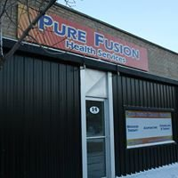 Pure Fusion Health Services