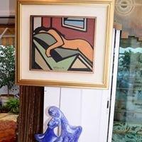 Shannaz Concept Art Gallery