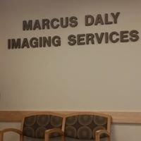 Marcus Daly Memorial Hospital