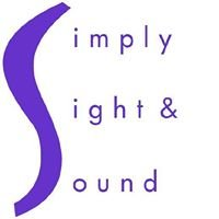 Simply Sight & Sound
