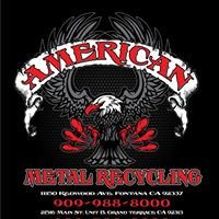 American Metal Recycling