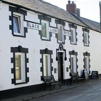 The Black Lion Hotel Llansawel