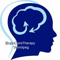 BrainCore Therapy Winnipeg