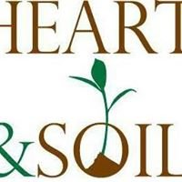 Heart & Soil Garden Services
