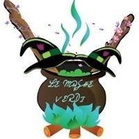 Erbofioreria Le Maghe Verdi