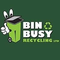Bin Busy Recycling Limited