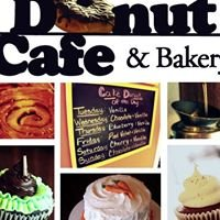The Donut Cafe & Bakery
