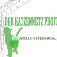 Katzennetze NRW -Katzennetz Profi-