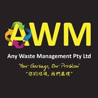 Any Waste Management Pty Ltd