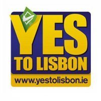 Yes to Lisbon