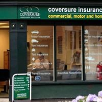 Coversure Insurance Bicester