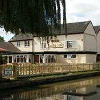 The Gate Inn, Amington