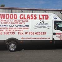 Heywood Glass Ltd