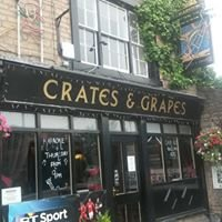 The Crates and Grapes Warsop