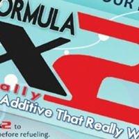 Formula X2