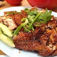 太平芽菜鸡