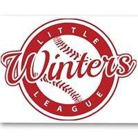 Winters Little League