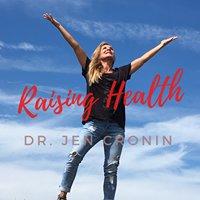 Dr. Jen Cronin