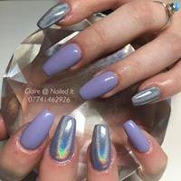 Nailed It - Nails & Beauty