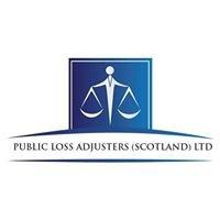 Public Loss Adjusters Scotland