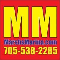 Marsh's Marina
