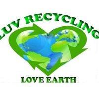Luv Recycling - Pty Ltd