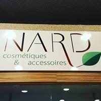 Nard Cosmétiques & Accessoires