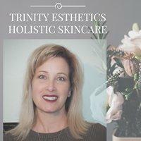 Trinity Esthetics, Holistic Skincare by Trecy