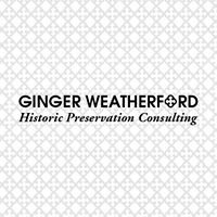 Ginger Weatherford Historic Preservation Consulting