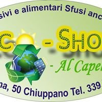 Eco Shop al capelo