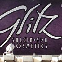 Glitz salon spa cosmetics